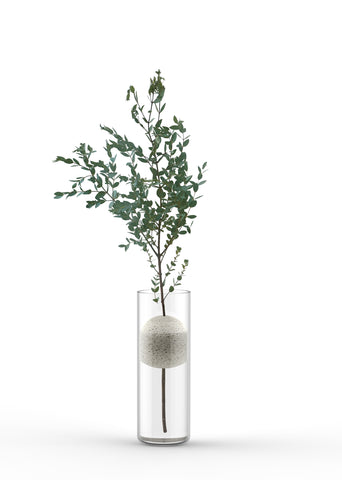 Lava single stem vase, single stem vase, christmas gift guide 2017