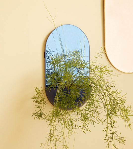 unique wall mirror, wall mirrors Australia, Hubsch Australia, unique wall mirror entryway