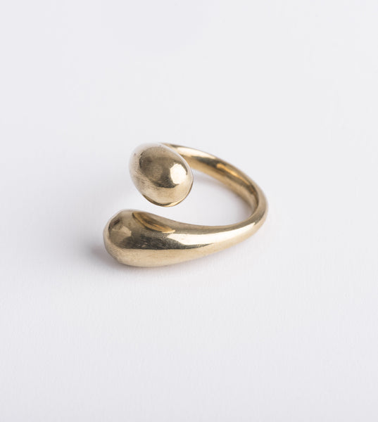 fashion ring, designer ring, Nordstrom ring, Soko Jewellery Australia, designer unique jewellery