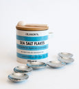 gourmet sea salt, smoked sea salt, australian sea salt, Olsson's sea salt, plain sea salt