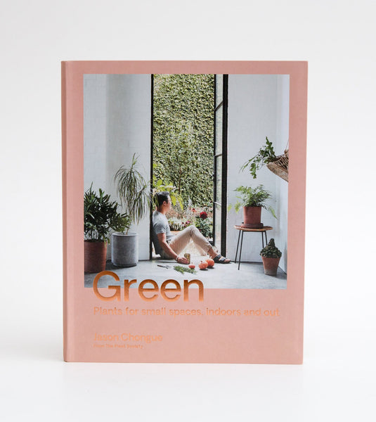Green jason chongue, indoor plant guide, best indoor plants australia
