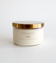 calm candle, Meeraboo candles, handmade soy candles, candles australia, buy from the bush
