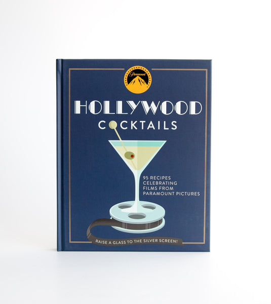 hollywood cocktails, cocktail recipe book, movie cocktail book, movie cocktails