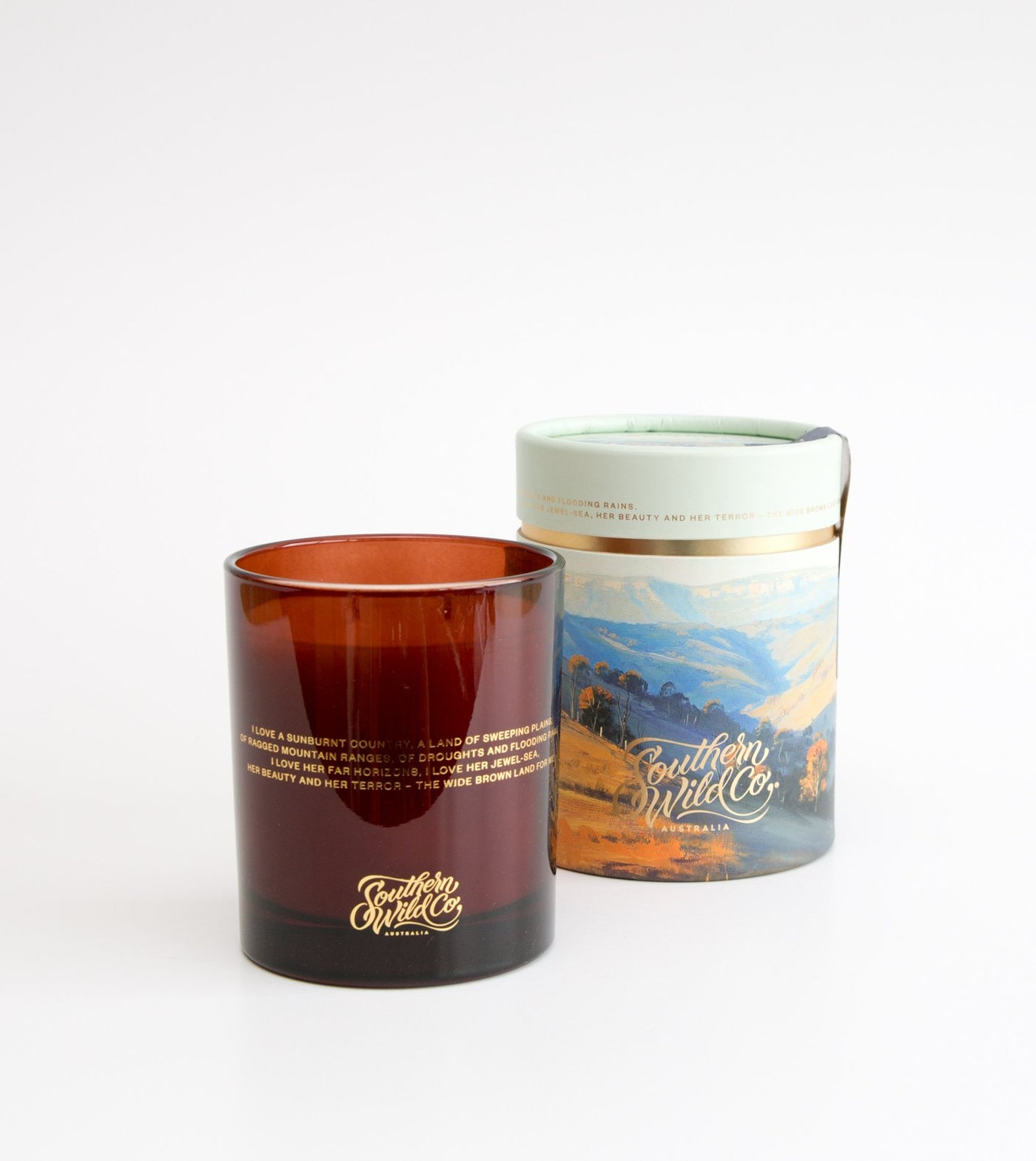scented candle australia, australia candle, best scented candle Australia, southern wild candles