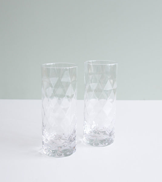 art deco cocktail glasses, cocktail glass set, highball cocktail glass, cocktail glass gift