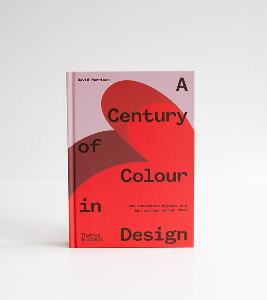 a century of colour in design, new colour in design book, design colour, The Design Files book