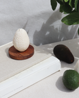 styling candles, avocado candle, candles sets australia, table styling candles, decor candles