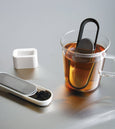tea strainer for cup, tea strainer, tea strainer loose leaf tea, how to brew tea