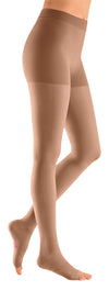 mediven plus, 20-30 mmHg, Panty, Open Toe