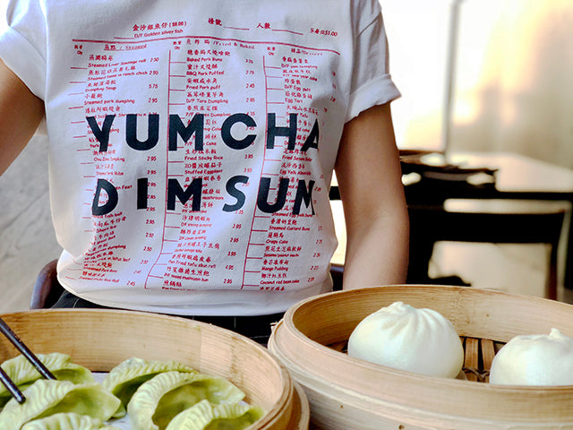Vegetarian Dim Sum Will Touch Your Heart: Seattle Edition