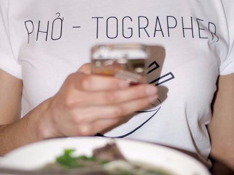 Phở-tographer