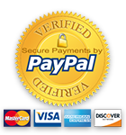 heros forge secured payment paypal