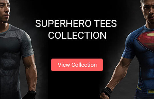 Superhero Collection