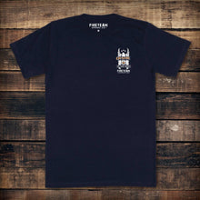 Icon Project T-Shirt - Navy