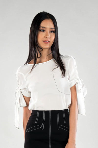 Anita Silk Top