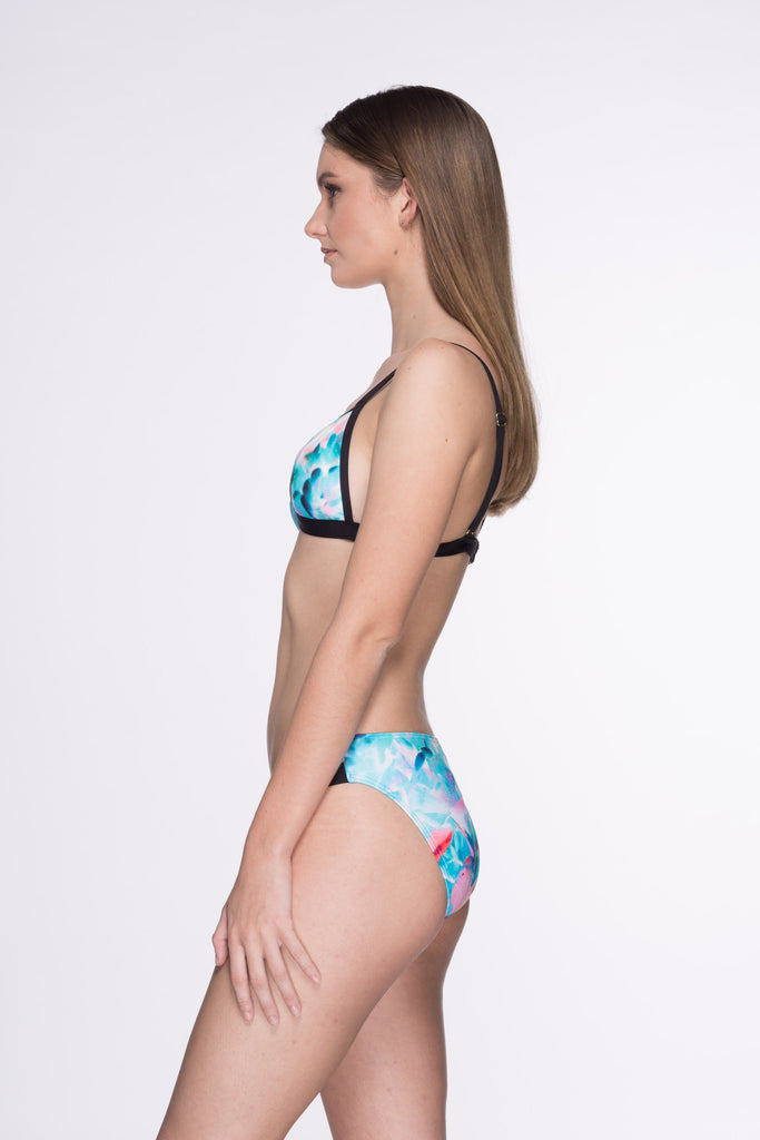Underwater Love Cutout Brief