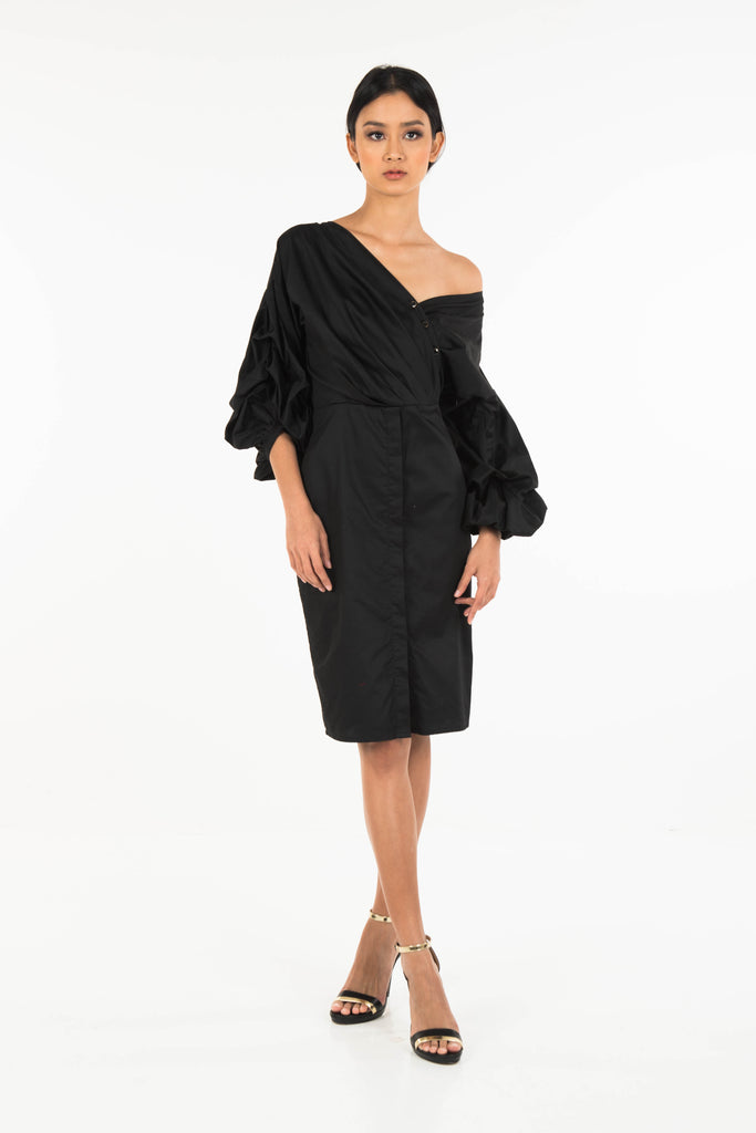 Hera Sleeve Dress