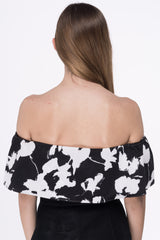Zenn Off Shoulder Top