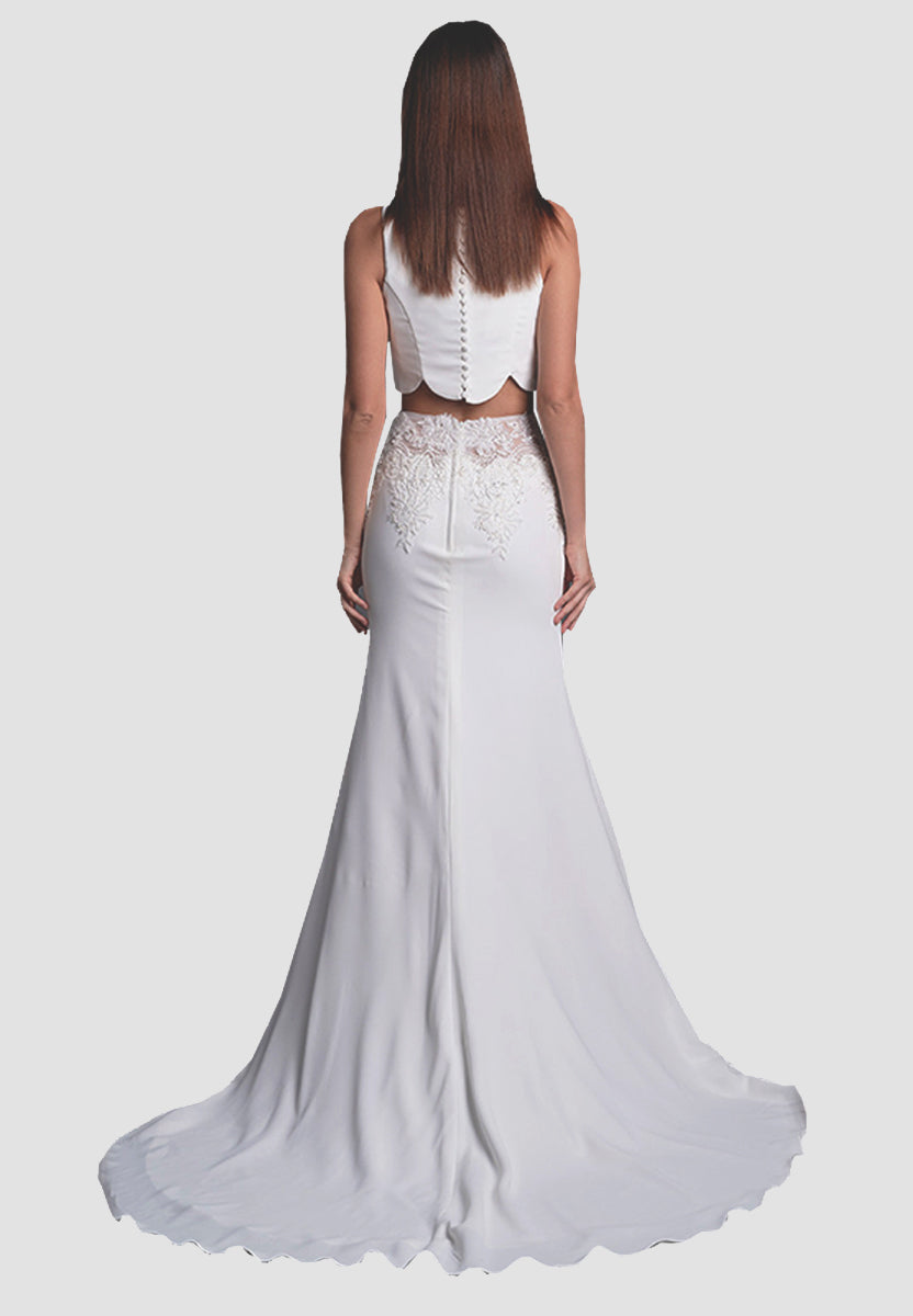 Grace Bridal Gown
