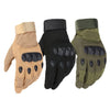 Us Army Tactical Gloves Outdoor Sports Full Finger Combat Motocycle