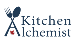 Kitchen Alchemist Logo