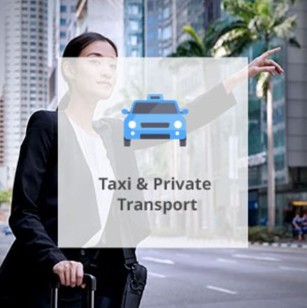 TAS Taxi & Private Transport