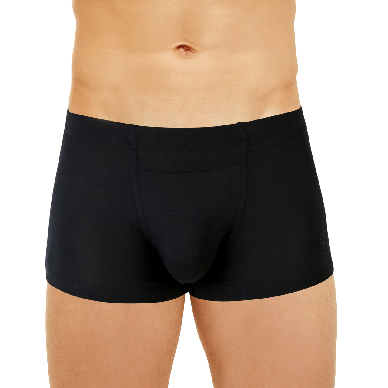 Shorty Micromodal Stretch NOIR