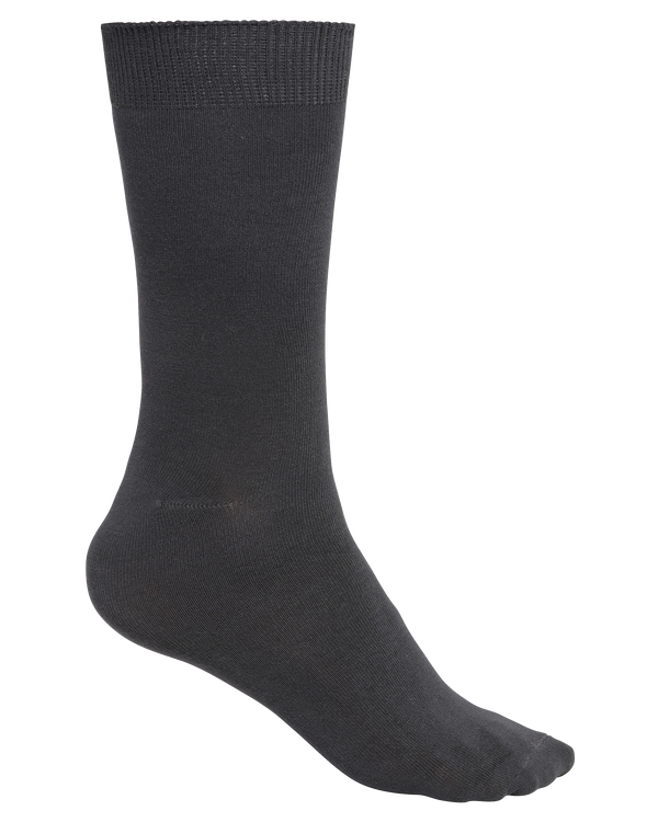 Chaussettes LAINE majoritaire Stretch ANTHRACITE