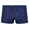 Maillot de bain Stretch coloris MARINE.  Mer et Piscine.