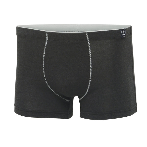 Shorty Fibre de Bambou NOIR