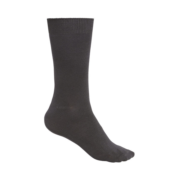 Chaussettes Bambou anthracite
