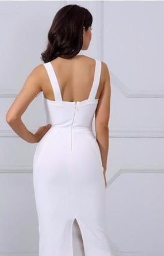Rochelle Bandage Dress