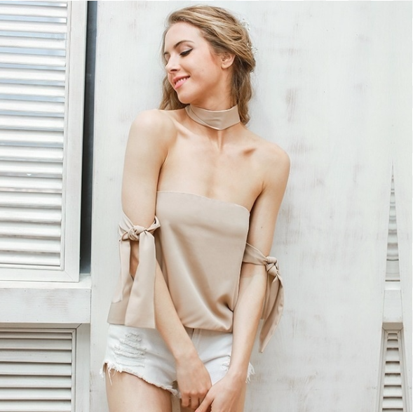Gracie Off Shoulder Blouse
