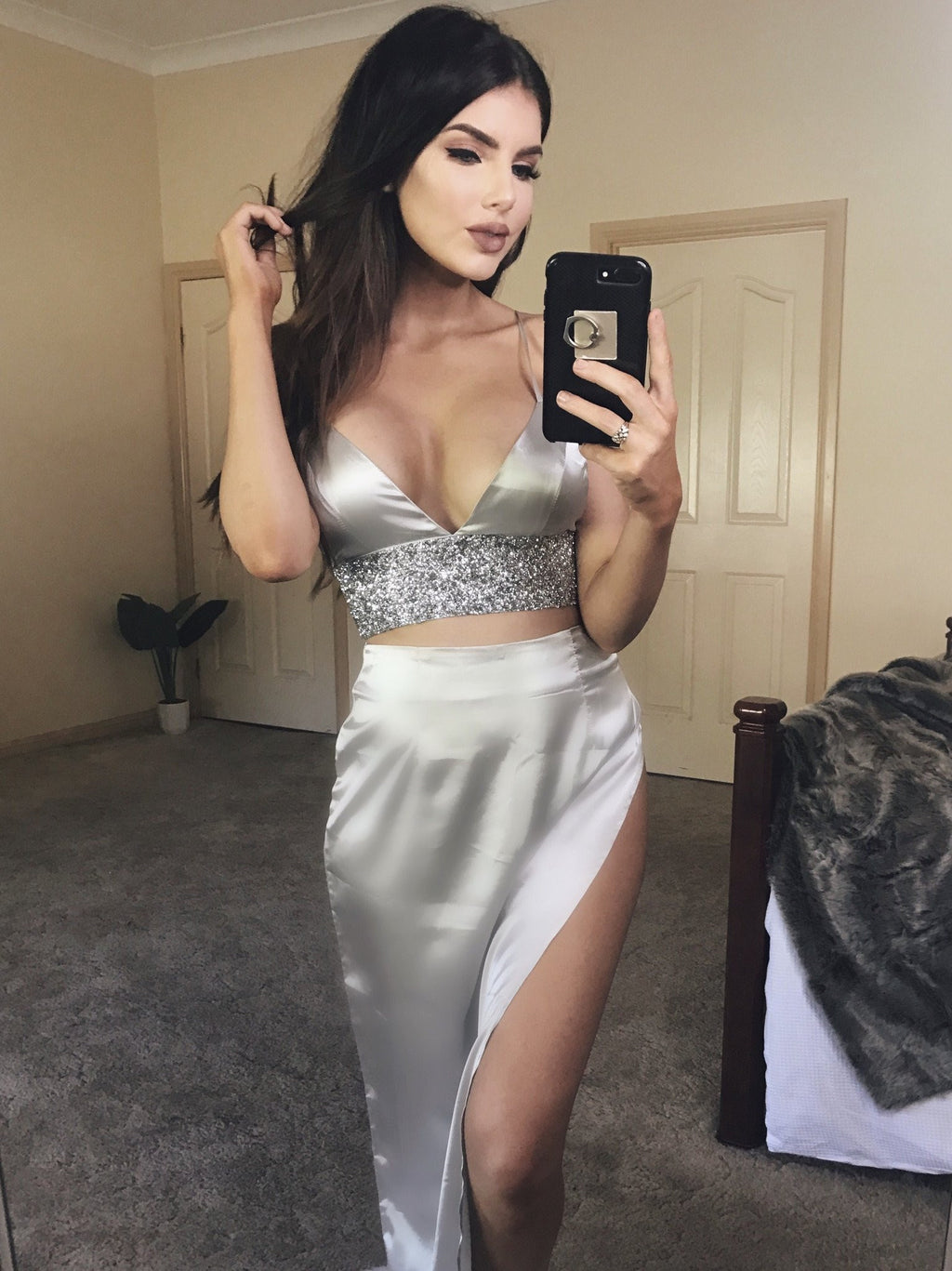 Elvira Luxe Set