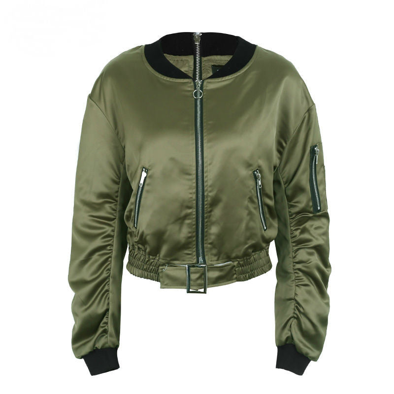 Cool Kid Bomber Jacket