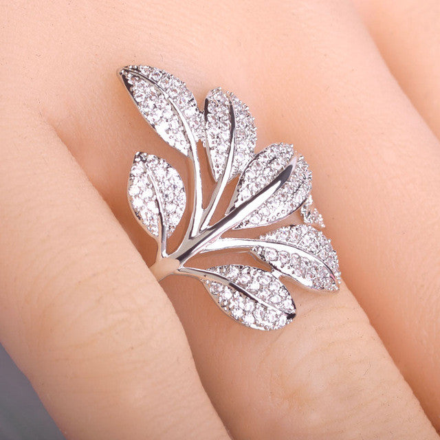 Trendy Fashion Ring