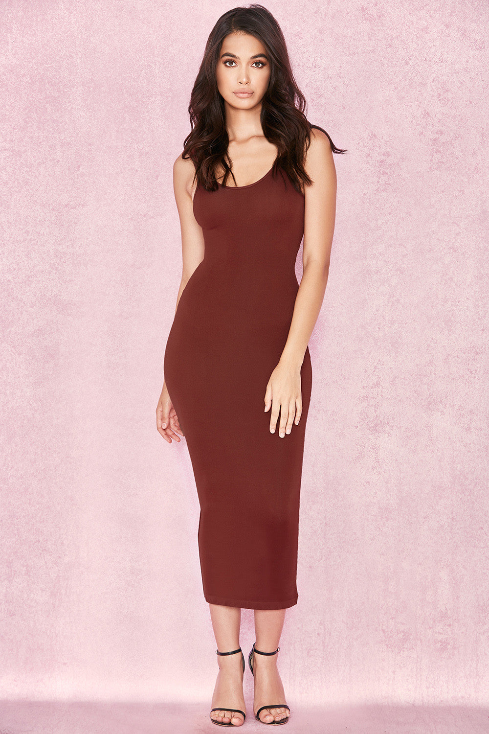 Clara Double Layered Dress (4 colors)