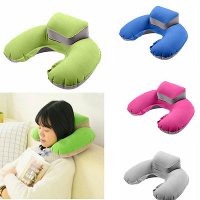 Free - Travel Neck Pillow