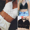 Beach Knit Crop Top