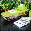 5 Blades Multifunctional Vegetable Kitchen Cutter