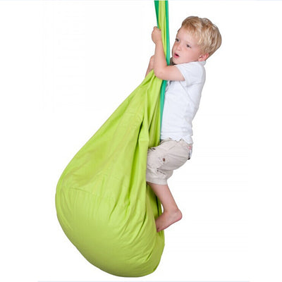 Baby Hammock Inflatable Swing