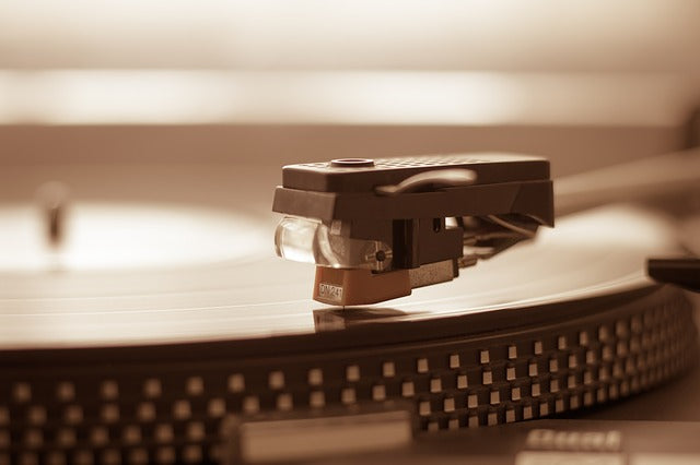 How to Clean and Maintain Your Vinyl Records and LPs