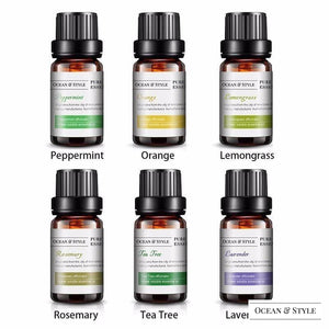 10ml Essential Oil for Aromatherapy