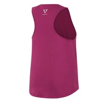 COMFORT WORKOUT TANK - ROYAL BLUSH - Victoria Stag