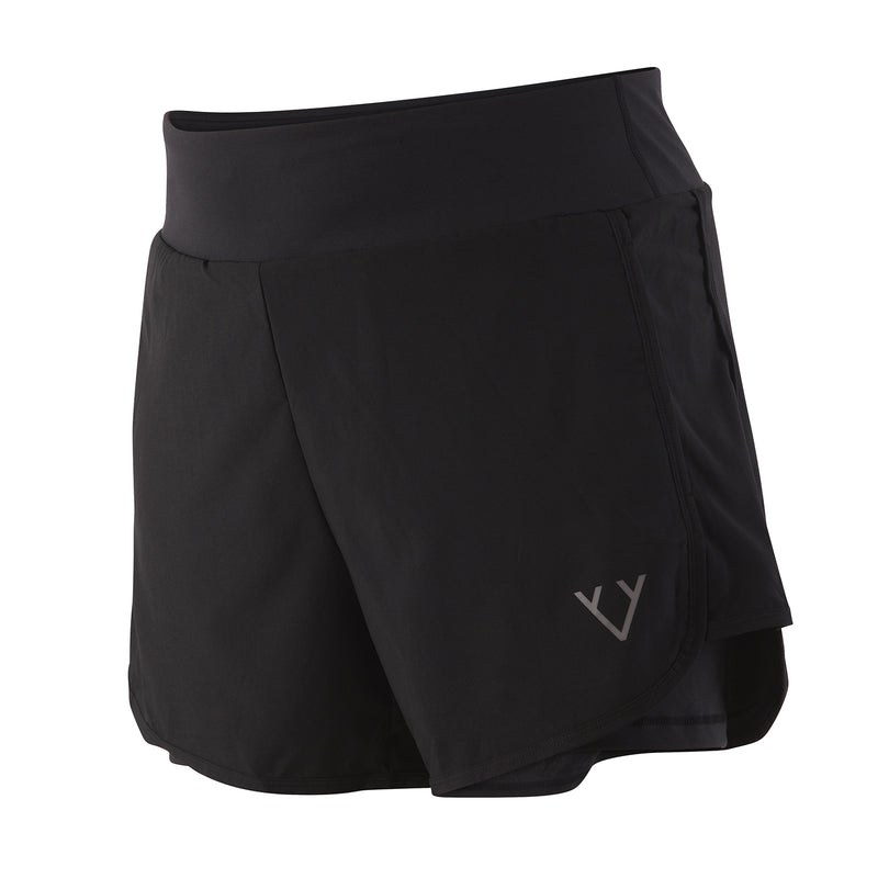 CORE RUNNING SHORTS