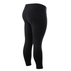 CORE 3/4 LENGTH TIGHTS - Victoria Stag