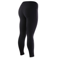 CORE FULL LENGTH TIGHTS - Victoria Stag
