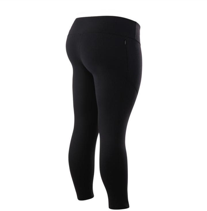 LIMITED EDITION MID RISE 3/4 LENGTH TIGHTS