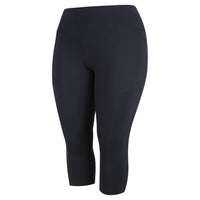 CORE 3/4 LENGTH TIGHTS - NAVY