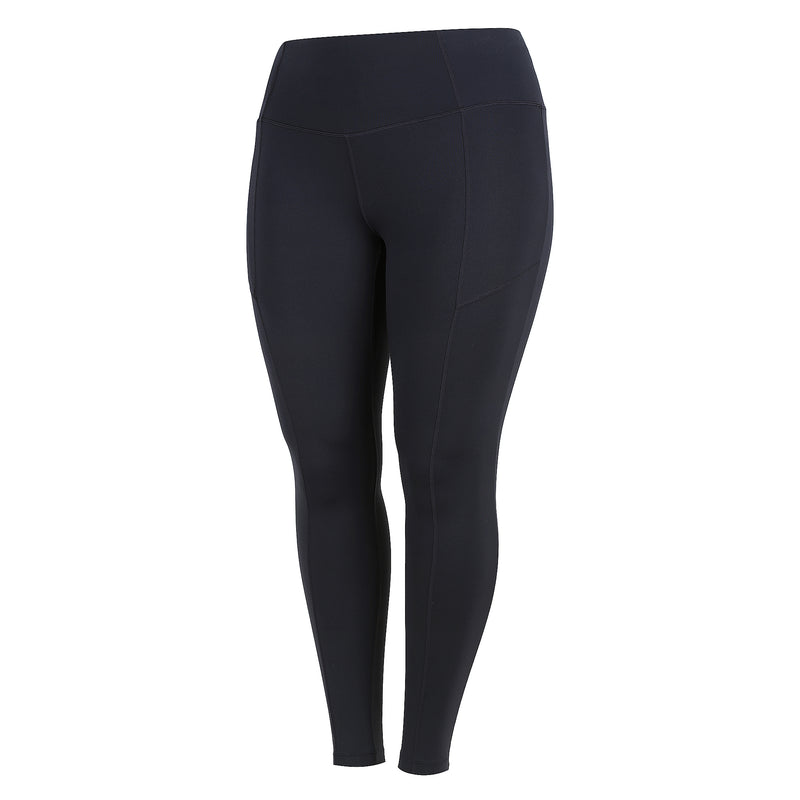 CORE FULL LENGTH TIGHTS - NAVY